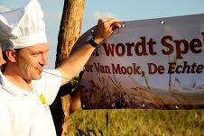151226 MIchel van Mook, de Echte bakker Nistelrode