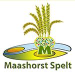 Spelt logo verkleind